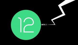 Android 12 Beta 2 ile Gelen Tüm Yenilikler