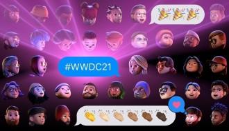 Apple WWDC 2021 Etkinliğini İzleyin
