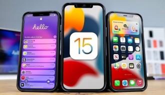 iOS 15 ile Gelen Yeni Özellikler