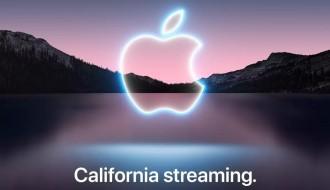 Apple iPhone 13 Etkinliğini İzleyin - 14 Eylül