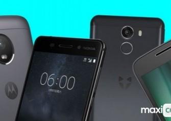 1000 - 1500 Lira Arası En İyi Akıllı Telefonlar