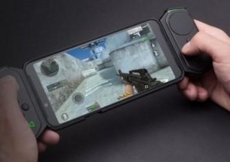 Xiaomi Black Shark Helo, 10GB RAM'e Sahip İlk Akıllı Telefon Oldu