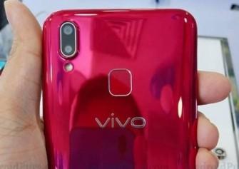 Vivo Y95'in Canlı Fotoğrafları Ortaya Çıktı