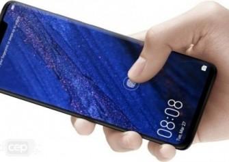 Huawei Mate 20 Pro Türkiye'de Satışa Sunuluyor