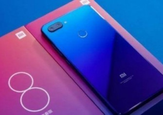 Xiaomi Mi 8 Lite'ın 4GB RAM / 128GB Depolama Versiyonu Piyasaya Sunuldu