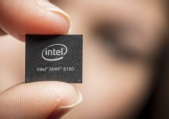 Intel, ilk 5G Modemi XMM 8160'ı Duyurdu