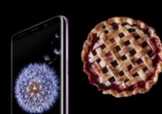 Galaxy S9 ve S9+ için Android Pie Beta Güney Kore'de Yayınlandı