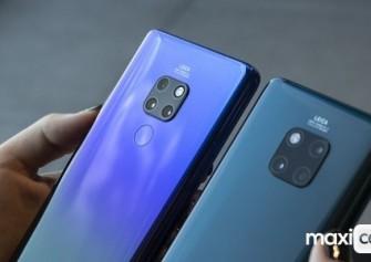 Huawei Mate 20 Pil Konusunda Rakiplerini Geride Bıraktı