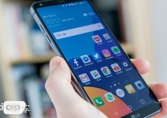LG Q9 Çentikli Ekran Tasarımıyla Beraber Geliyor