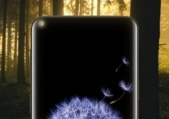 Samsung Infinity-O Ekran Ön Kamera ile Görüntülendi