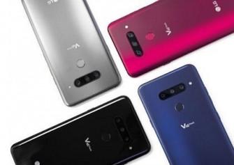 LG G7 ThinQ ve V40 ThinQ İçin Android 9 Pie Beta Güncellemesi Yayınlandı
