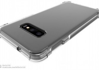 Çift Kameralı Galaxy S10 Lite Görüntüleri Ortaya Çıktı