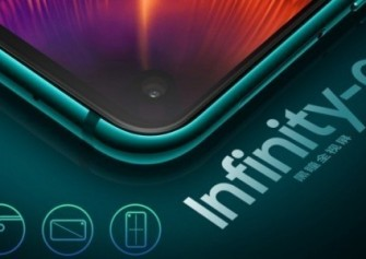 Samsung Galaxy A8s, Infinity-O Ekran ve Snapdragon 710 ile Resmiyet Kazandı