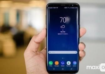 Samsung Galaxy S8 Kasım Ayı Güvenlik Yamalı Yeni Güncelleme Almaya Başladı