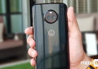 Moto Kamera Uygulaması Tüm Motorola Cihazları İçin Güncellendi