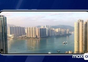 Huawei Honor View 20 Kirin 980 İşlemci İle AnTuTu'da Ortaya Çıktı