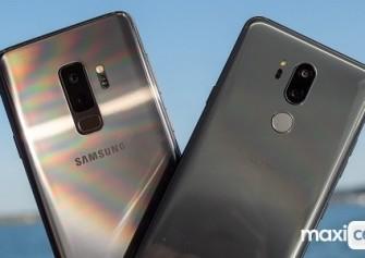 Samsung ve LG'nin 5G Destekli Cihazları MWC 2019'da Gösterilecek