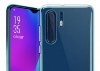 Huawei P30 Pro, Dört Lensli Kameraya Sahip Olacak