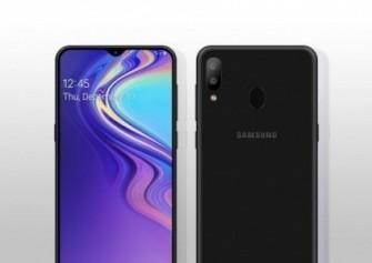 Samsung Galaxy M20, 5.000 mAh Bataryaya Sahip Olacak
