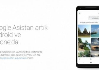 Google Asistan Artık Türkçe Olarak Hizmet Vermeye Başladı