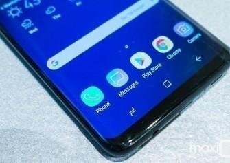 Samsung Galaxy S10 Serisinin Ekran Boyutları Ortaya Çıktı