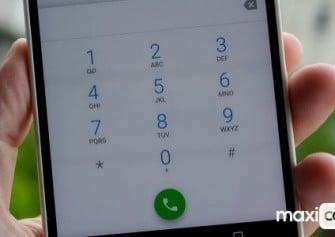 Google Telefon Uygulamasının Tasarımı Güncellendi