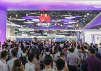 Huawei, Mobile World Congress Shanghai 2018'de 5G Teknolojlerini Tanıttı
