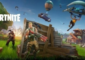 Fortnite, sonunda Android dünyasına merhaba dedi