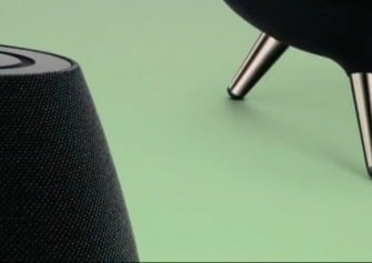 Samsung akıllı hoparlör modeli Galaxy Home'u tanıttı