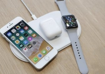Apple AirPower Eylül'de satışa çıkıyor