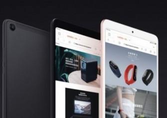 Xiaomitablet bilgisayarıMi Pad 4 Plus'u tanıttı