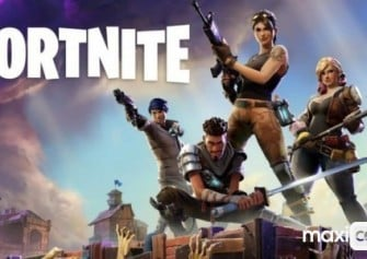 Fortnite APK, Galaxy Apps'te yayınlanacak