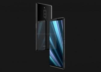 Sony Xperia XZ4, MWC 2019'da Duyurulacak