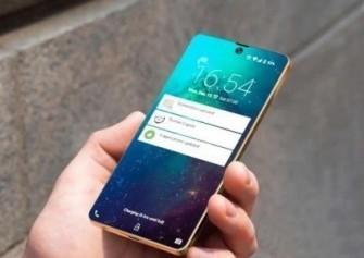 Galaxy A90, A70 ve A50, Ekran İçi Parmak İzi Tarayıcı ile İkinci Çeyrekte Geliyor