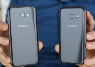 Galaxy, A50, 6GB RAM'le Ortaya Çıktı