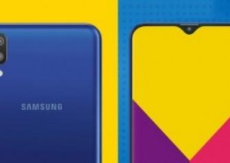Samsung Galaxy M10, 6.2nç Ekrana ve Exynos 7872 Yonga Setine Sahip Olacak