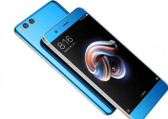 Xiaomi Mi Note 10'dan İlk Bilgiler Geldi