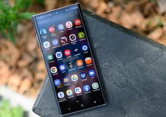 Samsung, Uygun Fiyatlı Galaxy Note10 Üzerinde Çalışıyor