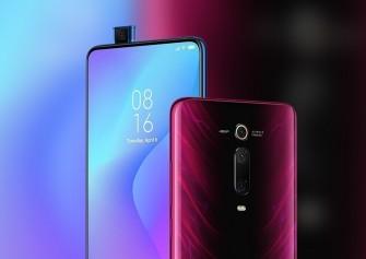 Xiaomi'nin Dikkat Çeken Ön Kamera Patenti Ortaya Çıktı