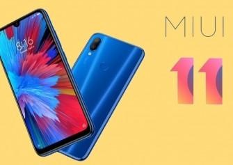 MIUI 11 Güncellemesinin Hangi Cihaza Ne Zaman Geleceği Açıklandı