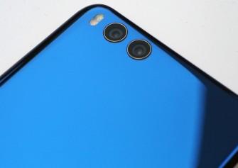 Xiaomi Mi Note 10'dan İlk Görüntü Geldi