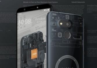 Yeni Kripto Akıllı Telefonu HTCExodus 1s Tanıtıldı