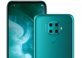 Huawei Nova 5z, Kirin 810 İşlemcisiyle Beraber Duyuruldu