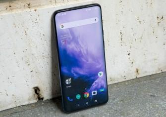 OnePlus 8 Çalışır Halde Görüntülendi
