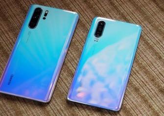 Huawei P30 ve P30 Pro İçin Kararlı Sürüm Android 10 Güncellemesi Dağıtıldı