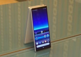 Sony Xperia 3'ün Tasarımı Ortaya Çıktı