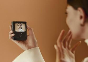 Motorola Razr Katlanabilir Tasarımıyla Beraber Geliyor