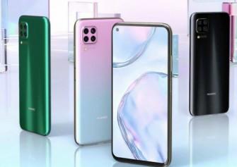 Huawei Nova 6 Serisi, Üç Yeni Modellerle Duyuruldu