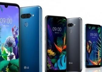 LG Q60, K50 ve K40, MWC 2019 Öncesinde Duyuruldu