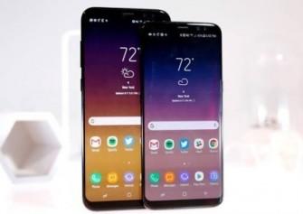 Samsung Galaxy S8 Kararlı One UI Güncellemesi Almaya Başladı